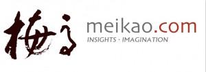 梅高logo
