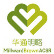 华通明略logo