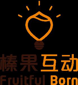 榛果互动logo